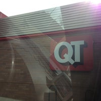 Photo taken at QuikTrip by Linda L. on 1/29/2013