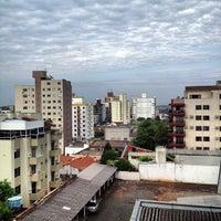 Photo taken at Lang Palace Hotel by ☀️🍻🏊 Fernando Z. on 10/8/2012