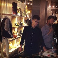 Photo taken at INTERMIX by Howard J. on 10/17/2012