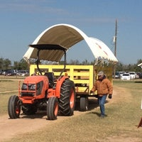 Photo taken at Dewberry Farm by Aaron T. on 10/27/2012