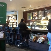 Photo taken at Starbucks by Todd S. on 10/26/2012