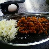 Photo taken at ゴールドカレー 本店 by kanakana on 10/3/2016
