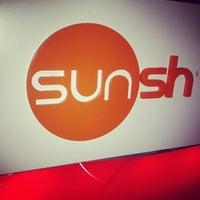 Photo taken at Club del sol Fiesta Sunshine Viña del Mar by Vanessa N. on 1/19/2013