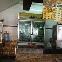 Photo taken at Restoran Fareed by Azlan Hanif M. on 10/19/2014