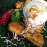 Photo taken at Plataran Borobudur Resort & Spa by Nedy Lutfi on 12/25/2015