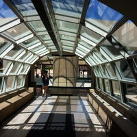 Photo taken at SDSU Love Library by Lindsey O. on 9/7/2013