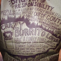 Photo taken at Chipotle Mexican Grill by Logan T. on 11/20/2013