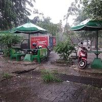 Photo taken at UNISMA BEKASI by wahyu s. on 3/8/2013