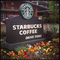 Photo taken at Starbucks by Bianca S. on 4/21/2013
