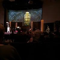 Photo taken at Shoreline Community Church by Bianca S. on 12/21/2014
