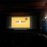 Photo taken at Градско Кино Милениум by Kostadin B. on 11/23/2012