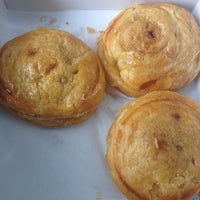 Photo taken at Ricky Bakery by Luis C. E. on 7/16/2014