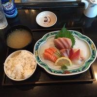 Photo taken at Aki Japanese Restaurant by Darren D. on 9/8/2016