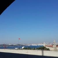 Photo taken at Marmara Üniversitesi by Gamze Dudu G. on 9/25/2013