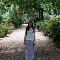 Photo taken at Museo di Storia Naturale, Orto Botanico by jessica on 8/26/2014