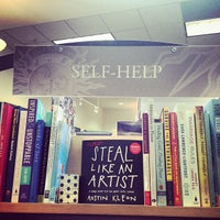 Photo taken at Books Inc. by Courtney L. on 10/19/2013