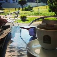 Photo taken at Caffè Con Latte by Jessyca Z. on 5/24/2014