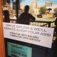Photo taken at Kung Fu Saloon by Jason S. on 3/3/2013