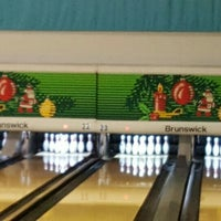 Photo taken at Donelson Bowling Center by Jason K. on 12/20/2015