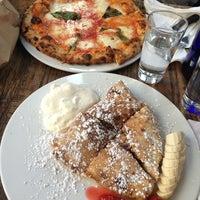Photo taken at San Marzano Brick Oven Pizza by Patricia L. on 2/10/2013