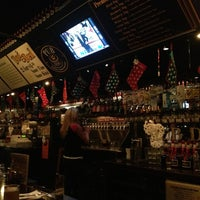 Photo taken at Pub Dog Pizza & Drafthouse by Amy P. on 12/20/2012