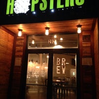 Photo taken at Hopster's by Todd V. on 12/16/2013