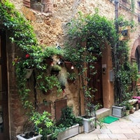 Photo taken at Pienza by Andi H. on 6/14/2016
