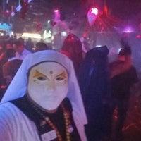 Photo taken at Flex Cocktail Lounge by DJ D. on 2/13/2016