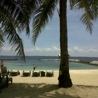 Photo taken at Costabella Tropical Beach Hotel by Stanbucks™ 7. on 10/13/2012