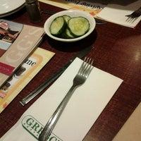 Photo taken at Gregg's Restaurant by Lisa M. on 11/16/2013