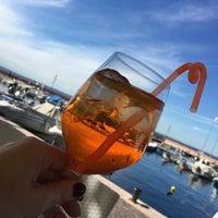 Photo taken at Porto di Garda by Lindsey V. on 7/15/2016