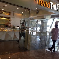 Photo taken at BreadTalk by Jesseya G. on 5/12/2014