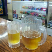 Photo taken at Hacienda Heights Pizza Company by Liver on 1/30/2014