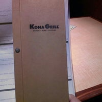 Photo taken at Kona Grill by TheDigitalDoctr on 9/25/2015