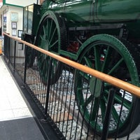 Photo taken at Cork Kent Railway Station by No N. on 4/26/2014