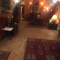 Foto scattata a Hotel Il Guercino da Hakan O. il 5/20/2015