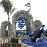 Photo taken at SeaWorld San Antonio by Park S. on 5/30/2013