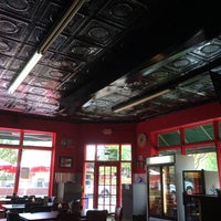 Photo taken at Sabor Latin Street Grill by Jennifer O. on 4/22/2014