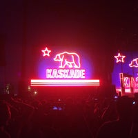 Photo taken at Coachella Main Stage by Candice D. on 4/13/2015