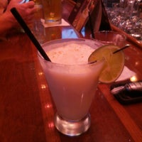 Photo taken at Outback Steakhouse by Adam T. on 5/3/2013