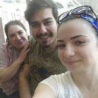 Photo taken at Işıltı Saç Tasarım ve Güzellik Salonu by Tuba Ç. on 5/25/2015