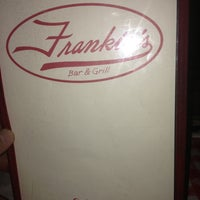 Photo taken at Frankie's Bar & Grill by Jeff D. on 3/6/2013