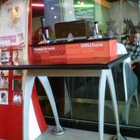 Photo taken at KFC by Oky M. on 10/12/2013