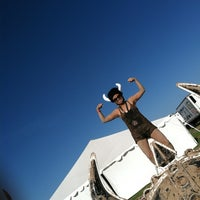 Photo taken at Warrior Dash Arizona by Allie on 4/29/2012