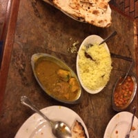Photo taken at India House Restaurant by Michael B. on 3/10/2014