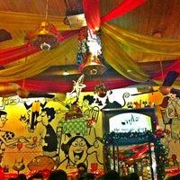 Photo taken at Café Mondegar by Renuka K. on 12/18/2012