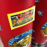 Photo taken at Coronado Coffee Company by Chuck W. on 7/26/2013