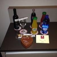 Photo taken at מלון לאונרדו נגב by Ariel M. on 10/12/2014