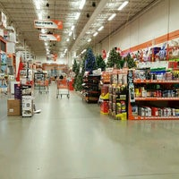 Photo taken at The Home Depot by Eric L. on 11/9/2016