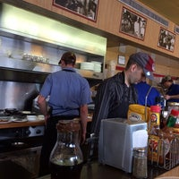 Photo taken at Waffle House by Rett A. on 1/29/2014
